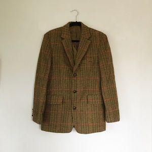 Men's J.Crew Wool Tweed Blazer
